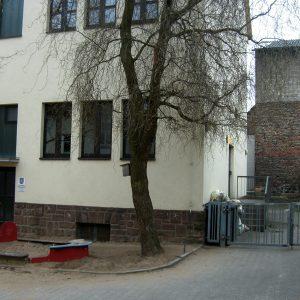 Dorheim Verwaltungsaussenstelle