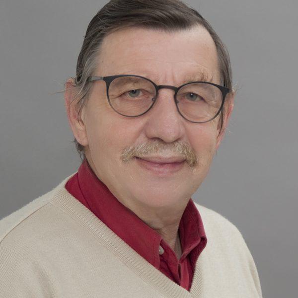 Heinz-Peter Rausch
