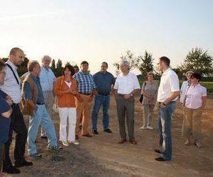 Fraktion vor Ort 2009