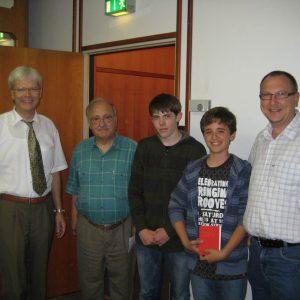 Mitgliederversammlung 06-2009