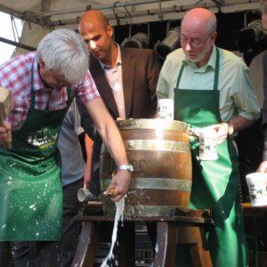 Altstadtfest 2009